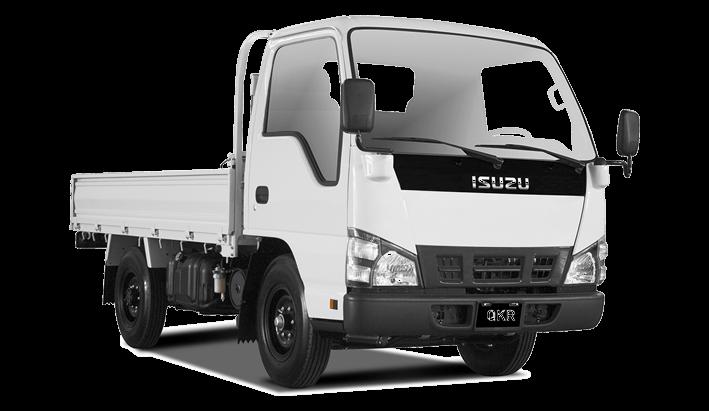 Logo Isuzu SVG